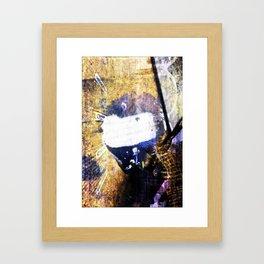 Untitled1 Framed Art Print