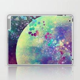 Orbital Laptop & iPad Skin