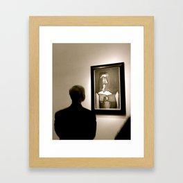 Art * Art  Framed Art Print