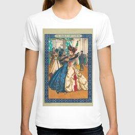El Baile de los 41 T-shirt