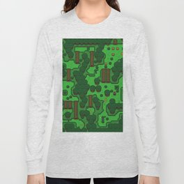 game Long Sleeve T-shirt