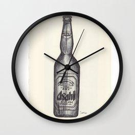 BALLPEN JAPAN 5 Wall Clock
