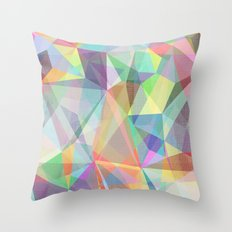 Graphic 32 Throw Pillow