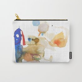 SILVES Carry-All Pouch