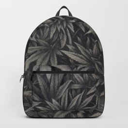 Cannabis Cannopy Backpack