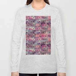 cats-141 Long Sleeve T-shirt