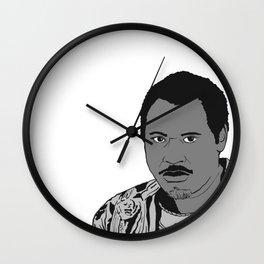 Robeson Othello Wall Clock