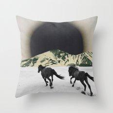 Birko Throw Pillow