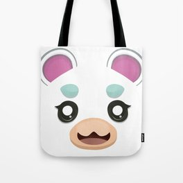 Animal Crossing Flurry Tote Bag