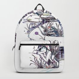 River Backpack
