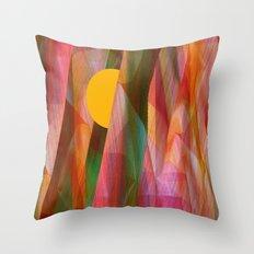 ABS XXIII Throw Pillow