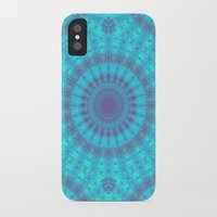 indie iPhone & iPod Cases featuring Indie by Ziggy Starline