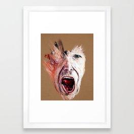 Wilhelm Framed Art Print