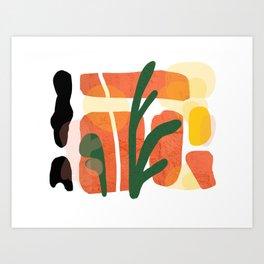 Lanzarote Art Print