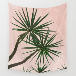 Tropical vibes #3 Wall Tapestry