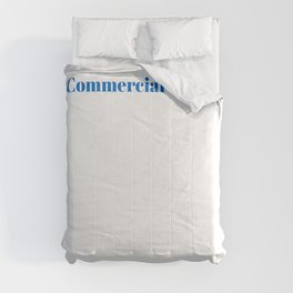 Top Commercial Fisher Comforters