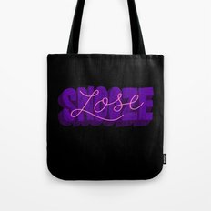 Snooze. Lose. Tote Bag