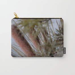 DRIED FLOWERS CLOSE UP Carry-All Pouch