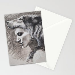 Of the Forest Stationery Cards