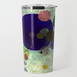 gagarin system Travel Mug