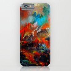 Kızıl Atlar iPhone 6s Slim Case