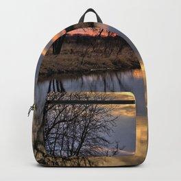 Easter River Backpack