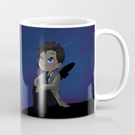 I used to be the cutest God ever Coffee Mug