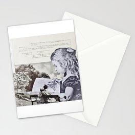 naïveté VI Stationery Cards