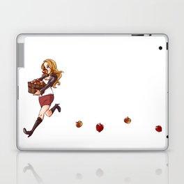apple thief Laptop & iPad Skin