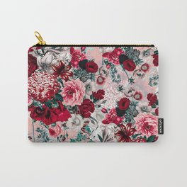 EXOTIC GARDEN XIV Carry-All Pouch