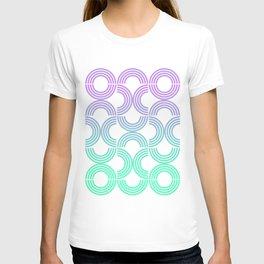 Deco Geometric 05A T-shirt