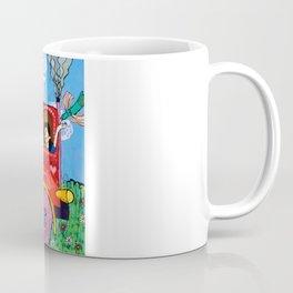 Together we are strong Coffee Mug