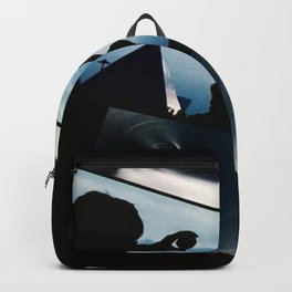 Grand Palais Exhibition Backpack