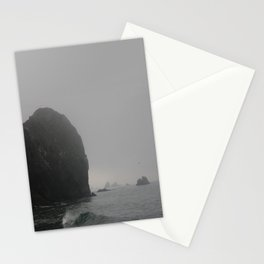 Ominous Tides Stationery Cards