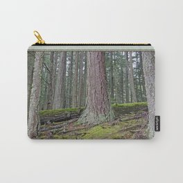 BIG FOREST Carry-All Pouch