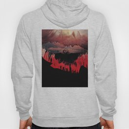 Dante's Inferno: Circle of Violence Hoody
