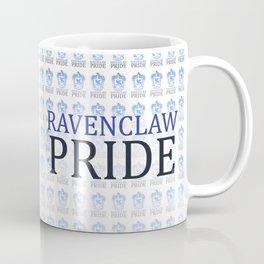 Ravenclaw Pride Coffee Mug