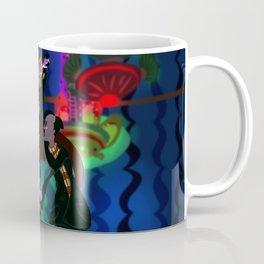 Shut Up And Dance With Me Coffee Mug