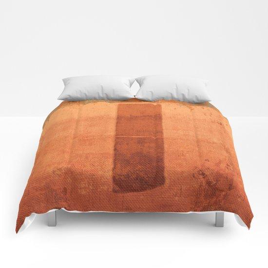 Fibonacci 1 Comforters