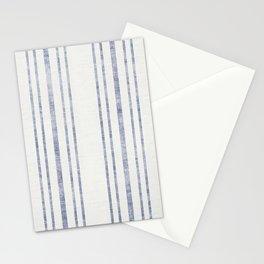 AEGEAN MULTI STRIPE Stationery Cards