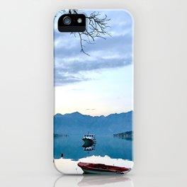 Kotor, Montenegro Series #1 iPhone Case