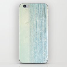 These Summer Days iPhone & iPod Skin