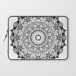 Spooky Lacey Laptop Sleeve