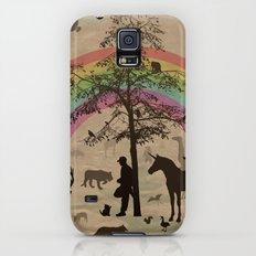 Kingdom Galaxy S5 Slim Case