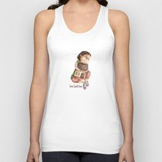 Home Sweet Home Unisex Tank Top