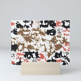 Japanese Mini Art Print