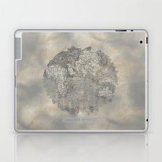 YOU ARE MY WORLD Laptop & iPad Skin