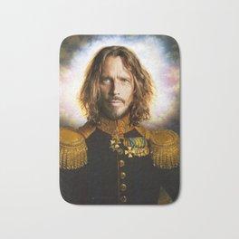 Chris Cornell Poster, Classical Painting, Regal art, General, Rock Poster Bath Mat