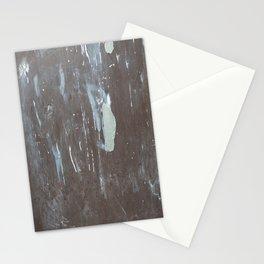 Scrap Junk Metal Yard Stationery Cards