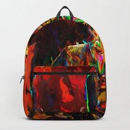 grim fandango Backpack